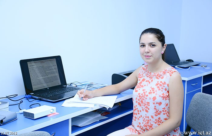 Institute of Informaation Technology. Methods of information detection analyzed