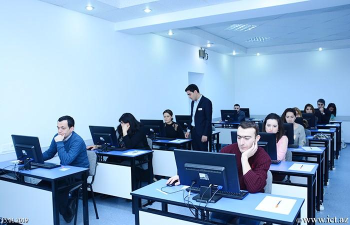 AMEA İnformasiya Texnologiyaları İnstitutu.  Doktorant və dissertantların informatika fənni üzrə doktorluq imtahanları