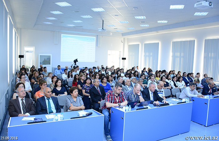 """Institute of Information Technology. Workshop on supercomputer technologies was held within the international conference """"MTCMP 2018"""""""