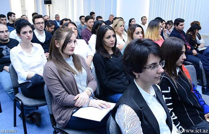 """AMEA İnformasiya Texnologiyaları İnstitutu.  """"Azərbaycan alimləri diasporası"""" informasiya sistemi işlənilir"""