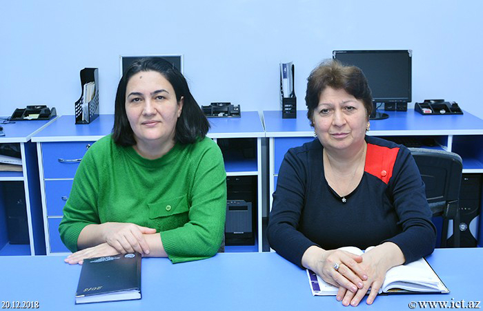 Institute of Information Technology of ANAS. Scientific seminar of department №9