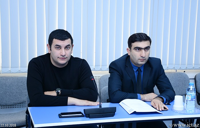 """Akademik Rasim Əliquliyev """"III Şərq Tərəfdaşlığı E-infrastrukturu Konfransı""""nda iştirak edib"""