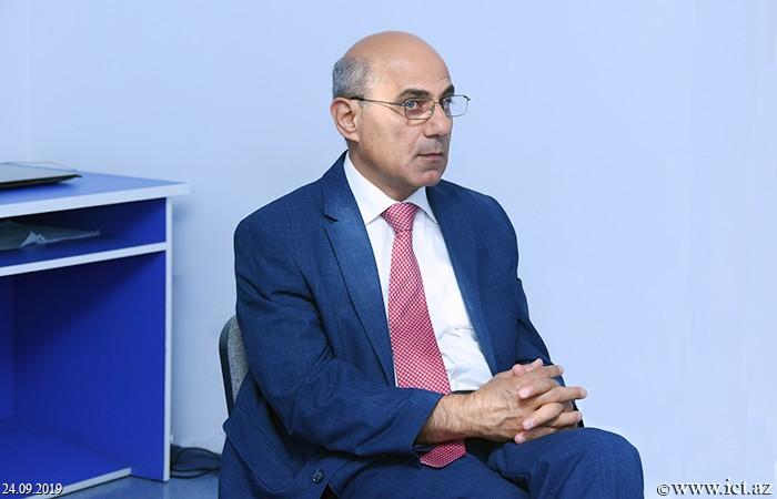 Ramiz Əliquliyev