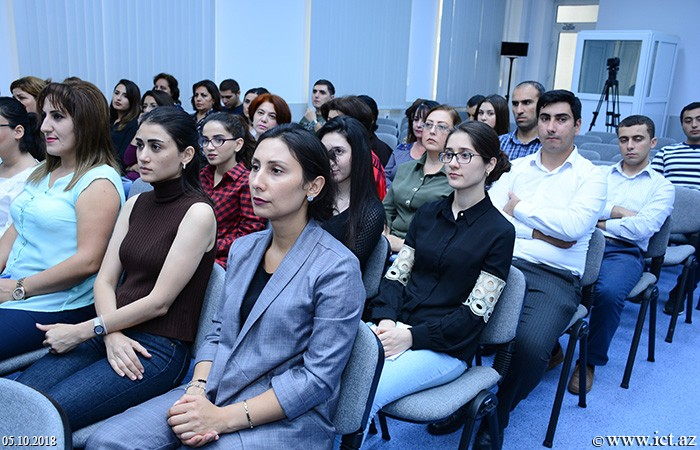 Institute of Information Technology of ANAS. Thesis on the assessment of readability of texts in Azerbaijani discussed