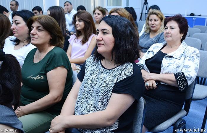 AMEA İnformasiya Texnologiyaları İnstitutu.  Elektron dövlət mühitində Azərbaycan dilinin qorunması problemləri araşdırılıb