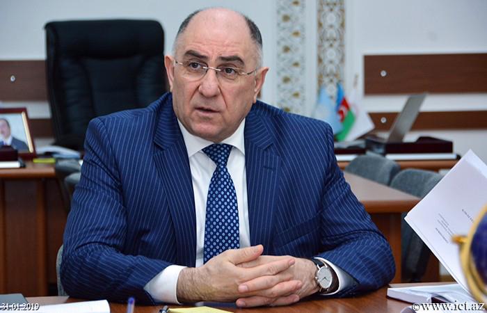 Президиум НАНА. Обсуждение плана работы Отдела №10 на 2019 год