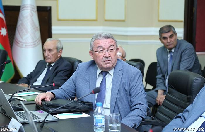 Misir Mərdənov
