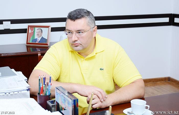 AMEA İnformasiya Texnologiyaları İnstitutu. AzScienceNet və Azərbaycan Təhsil Şəbəkəsi arasında əməkdaşlıq əlaqələri genişləndirilir