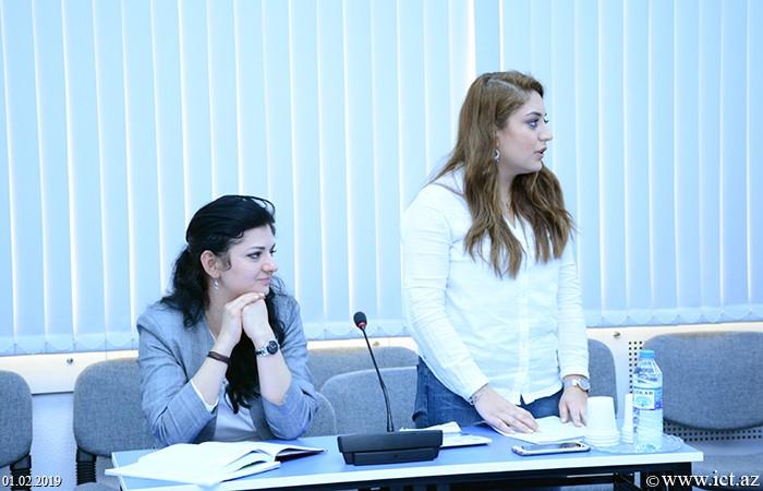 Presidium of ANAS. An action plan of Department No.12