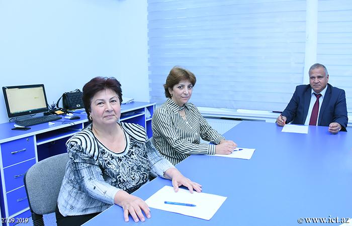 Institute of Information Technology of ANAS, ikt.az, ict.az, Alovsat Aliyev