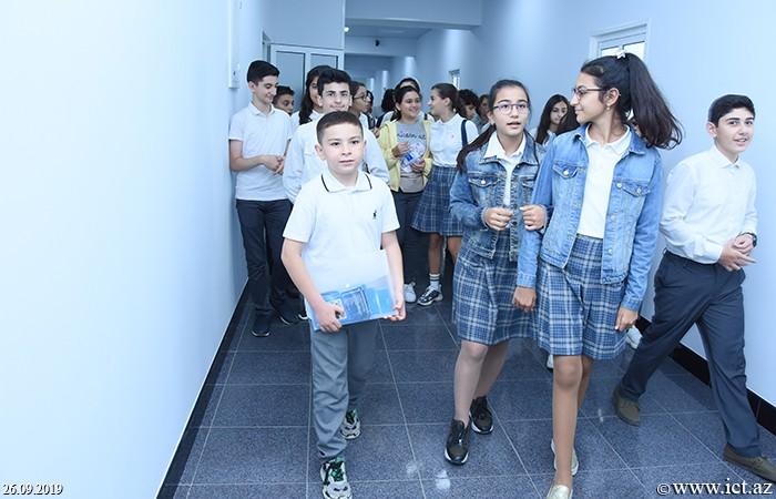 Институт информационных технологий НАНА, ikt.az, ict.az