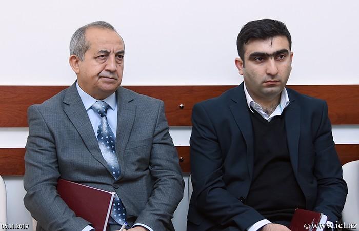 AMEA İnformasiya Texnologiyaları İnstitutu, ikt.az, ict.az, Yadigar İmamverdiyev, Tural Mustafayev