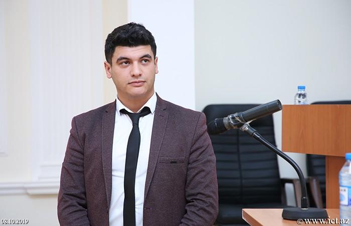 AMEA İdarəetmə Sistemləri İnstitutu, ikt.az, ict.az