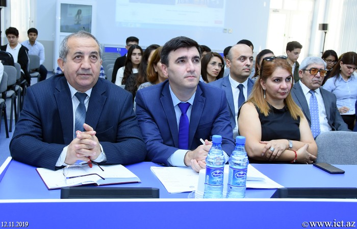 AMEA İnformasiya Texnologiyaları İnstitutu, ikt.az, ict.az, Yadigar İmamverdiyev, Fərhad Yusifov