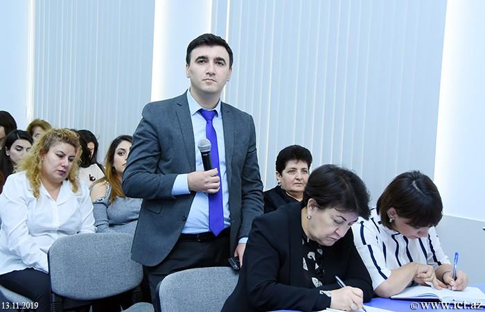 AMEA İnformasiya Texnologiyaları İnstitutu, ikt.az, ict.az, Fərhad Yusifov
