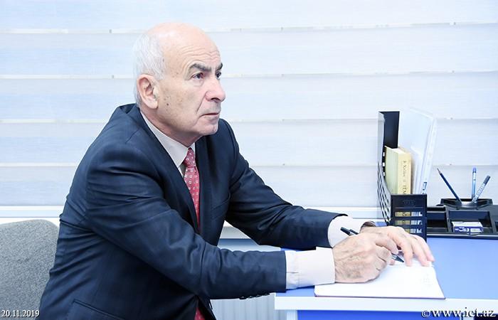 AMEA İnformasiya Texnologiyaları İnstitutu, ikt.az, ict.az,  Təhmasib Fətəliyev