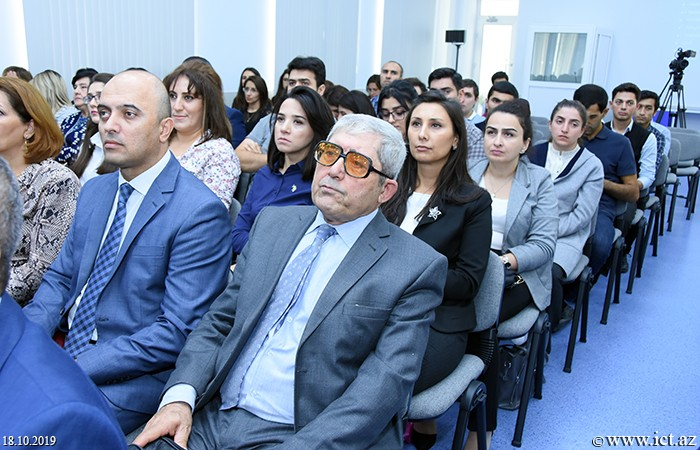 AMEA İnformasiya Texnologiyaları İnstitutu, ikt.az, ict.az Bikəs Ağayev, Anar Səmidov