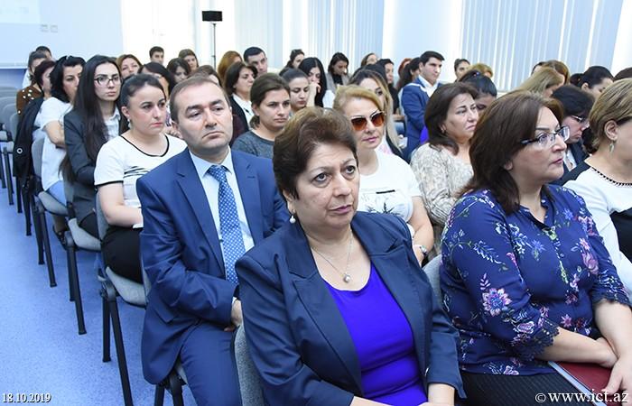 AMEA İnformasiya Texnologiyaları İnstitutu, ikt.az, ict.az, Şəfəqət Mahmudova, Tamilla Bayramova, Rasim Mahmudov