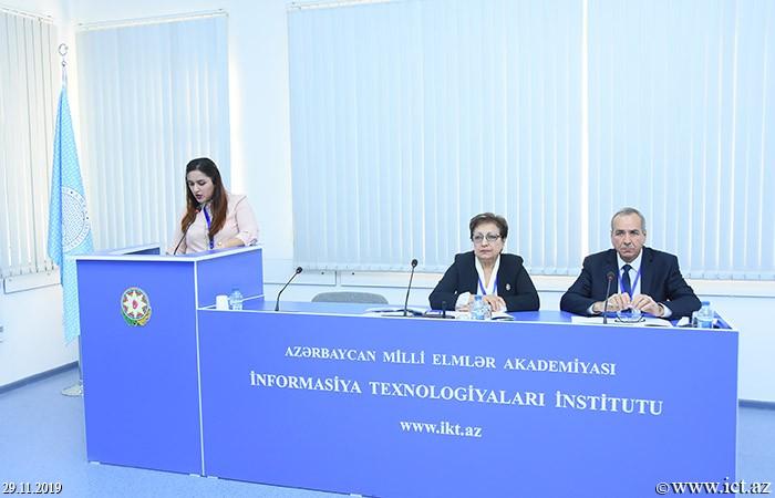 AMEA İnformasiya Texnologiyaları İnstitutu, ikt.az, ict.az