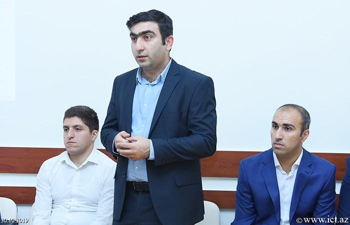AMEA İnformasiya Texnologiyaları İnstitutu, ikt.az, ict.az, Tural Mustafayev