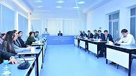 Yaşıl informasiya texnologiyaları və Multimedia Qalareyasının mövcud vəziyyəti istifadə qaydalarına həsr olunan elmi seminar keçirilib