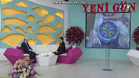 "Academician-secretary of ANAS, academician Rasim Alguliyev gave an interview to "" Yeni gun"" program"