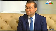 """Head of Public Relations Department Rasim Mahmudov gave an interview to """"Seher"""" program"""