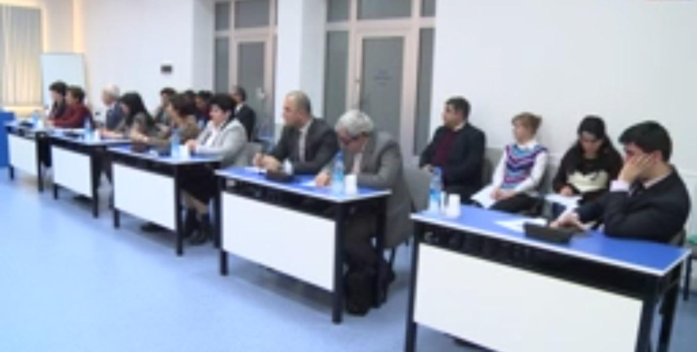 İnformasiya Texnologiyaları İnstitutu -İclas seminar