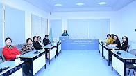 Elektron təhsildə beynəlxalq standartlar araşdırılır