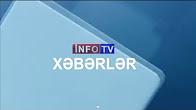 """""""İnfo TV"""" AMEA İnformasiya Texnologiyaları İnstitutunun daxili internet televiziyasıdır"""