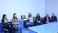Data Mining məsələlərinə həsr olunmuş elmi seminar keçirilib
