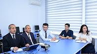 Scientific seminar on machine learning methods was held