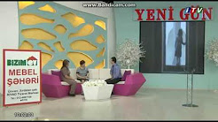 "Chief Engineer of the Institute of Information Technology of ANAS Shafagat Mahmudova and sector chief of the institute Tamilla Bayramova were guests of the ""Yeni Gün"" program at ITV."