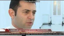 Заведующий сектором Института информационных технологий НАНА Бабек Набиев выступил в программе «Хябярляр» телеканала ATV на тему «Безопасность Wi-Fi»