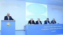 İnstitutun Həmkarlar Komitəsinin 5 illik hesabatı dinlənilib