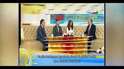 """AMEA-nın akademik-katibi, akademik Rasim Əliquliyev """"Səhər"""" proqramının qonağı olub"""