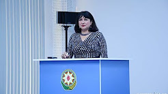 "Information system of ""Azerbaijani scientist's diaspora"" is being developed"