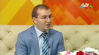 """Azərbaycan Televiziyasında """"E-dövlətin analizi texnologiyaları"""" mövzusu müzakirə olunub"""