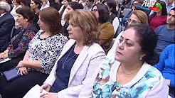 """""""İnformasiya Təhlükəsizliyinin Aktual Problemləri"""" III Respublika Elmi-Praktiki Seminarı"""