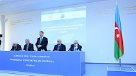 Presentation ceremony of Concept of the National Terminology Information System and the web-portal