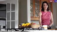 """Yeni qurğu """"Tap"""" kaviaturanı əvəzləyəcək"""