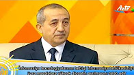 Information Security subject discussed in Azerbaijan Television