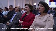 """""""AICT 2016"""" beynəlxalq konfransı İnformasiya Texnologiyaları İnstitutunda seksiya iclasları ilə davam edib"""