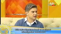 Azərbaycan Televiziyasında Biliklər İqtisadiyyatının fomalaşması problemləri mövzusu müzakirə olunub