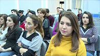 """Seminar was held on """"Modern condition,problems and prospects of software engineering''"""