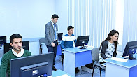 An entrance exam to doctorate on PhD training held