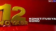 12 Noyabr Azərbaycan Respublikasının Konstitusiya Günüdür