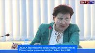 AMEA İnformasiya Texnologiyaları İnstitutunda Dissertasiya şurasının növbəti iclası keçirildi