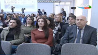 The event held at the Institute of Information Technology coveraged in Azerbaijan Television