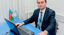 Head of department of institue Rasim Mahmudov spoke to CBC channel